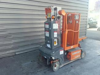 Senkrechtlift JLG TOUCAN DUO - 2