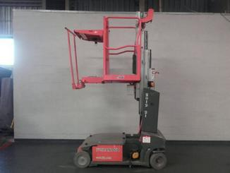 Senkrechtlift JLG TOUCAN DUO - 1