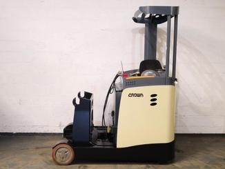 Schubmaststapler Crown ESR5000 - 2