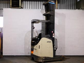 Schubmaststapler Crown ESR5200 - 1